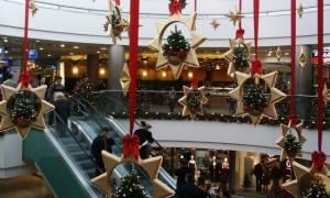 Χριστούγεννα 2016 - Πρωτοχρονιά 2017: Eορταστικό ωράριο καταστημάτων - Πώς θα λειτουργήσουν