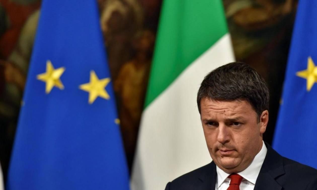 Repubblica: Κανιβαλική τελετή πάνω στο κουρασμένο σώμα της Ιταλίας