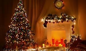 Νέα μόδα: Δείτε τους χριστουγεννιάτικους κλαρινογαμπρούς! (pics)