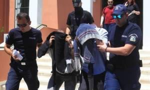 Κοινή δήλωση των 8 Τούρκων: Ευχαριστούμε την ελληνική Δικαιοσύνη