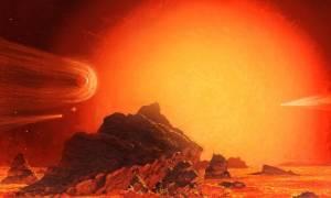 Σενάριο τρόμου: «Η Γη θα καεί» – Η ανακάλυψη που τρόμαξε τους επιστήμονες