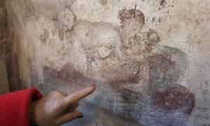 «Τα όργια της Πομπηίας» - Οι καυτές ερωτικές τοιχογραφίες σε αρχαίο οίκο ανοχής (photos)