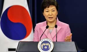 Νότια Κορέα: Κρίσιμη μέρα για την πρόεδρο Παρκ Γκουν-χιέ