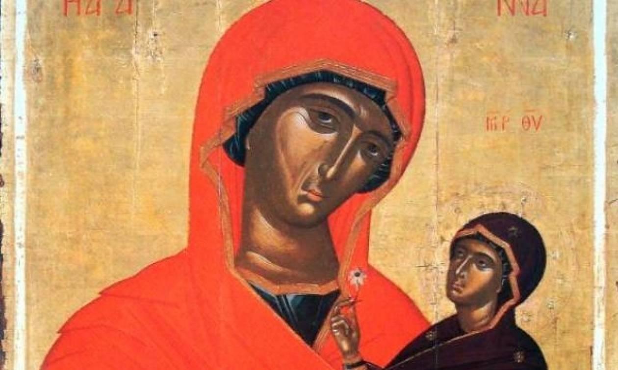 Ποια είναι η Αγία Άννα που βοηθάει τα άτεκνα ζευγάρια