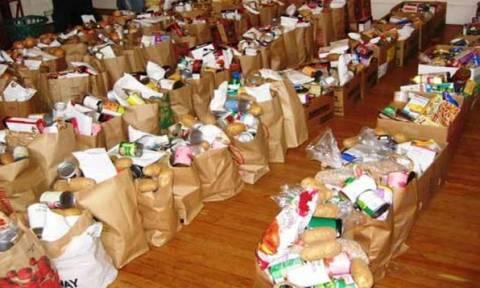 Δήμος Αλεξανδρούπολης: Διανομή τροφίμων του ΤΕΒΑ στις 12/12