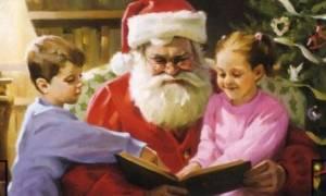 Βιβλία για τις διακοπές των Χριστουγέννων - Μέρος 1ο από τη Φοίβη Λέκκα