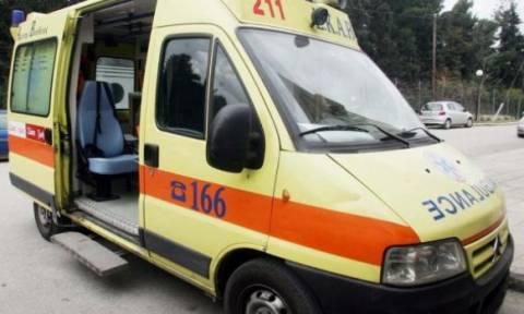 Θανατηφόρο τροχαίο στη Θεσσαλονίκη - Αυτοκίνητο παρέσυρε και σκότωσε 73χρονο