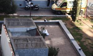 Πυροβολισμοί με έναν νεκρό στην Ομόνοια - Τραυματίας αστυνομικός