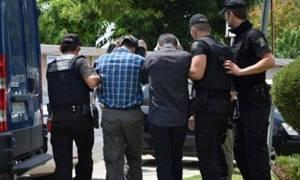 Ο σκληρός διπλωματικός πόλεμος για τους οκτώ Τούρκους στρατιωτικούς