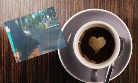 Ο πιο... «hot» καφές για το κρύο του χειμώνα! (pics)