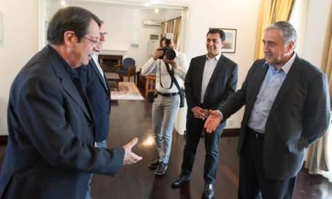 Παπαδόπουλος: Η παρουσία της Κυπριακής Δημοκρατίας στη διάσκεψη της 12/1/2017 εκ των ων ουκ άνευ