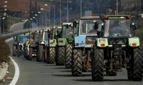 Λάρισα: Ετοιμάζεται κινητοποίηση αγροτών με τρακτέρ και στην Αγιά
