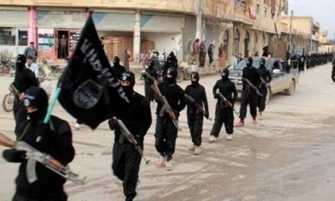 Ξανά στην Παλμύρα το Ισλαμικό Κράτος