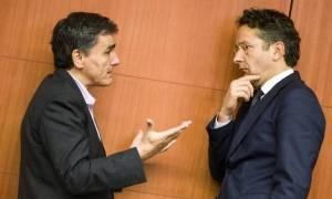 Δραματικοί διάλογοι στο Eurogroup: Θα πάμε σε εκλογές αν πάρουμε νέα μέτρα - Αν δεν αντέχετε να πάτε
