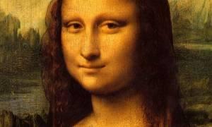 Το σοκαριστικό μυστικό που κρύβεται πίσω από την Μόνα Λίζα- Τι ανακάλυψαν κάτω από τον πίνακα (pic)