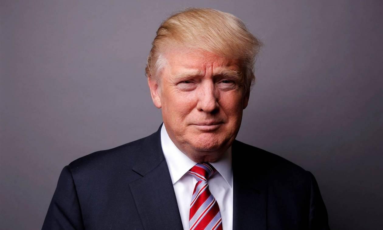 Ντόναλντ Τραμπ: Είναι γελοίο να λένε ότι η Ρωσία υπονόμευσε τις προεδρικές εκλογές στις ΗΠΑ