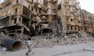 Συρία: Μόσχα και Ουάσινγκτον προτείνουν ασφαλή διαφυγή των ανταρτών από το Χαλέπι