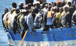 Ιταλία: 1150 πρόσφυγες και μετανάστες διέσωσε την Κυριακή η ιταλική ακτοφυλακή
