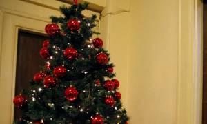 Χριστούγεννα 2016: Οι οδηγίες από την Πυροσβεστική για τα χριστουγεννιάτικα φώτα και τα κεριά
