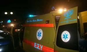 Φρικτό ατύχημα στο Παγκράτι: Ασανσέρ συνέθλιψε το πόδι 2χρονου κοριτσιού