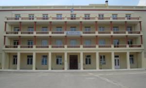 Σύλληψη δύο αστυνομικών που «έχασαν» 10.000 ευρώ κρατούμενου