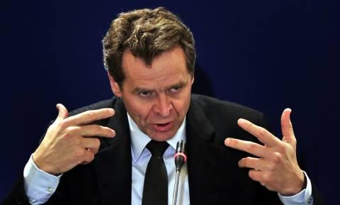 «Βόμβα» ΔΝΤ: Μειώστε συντάξεις και αφορολόγητο – Υπογράψατε μέτρα λιτότητας