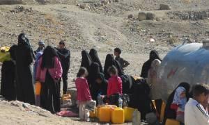 SOS από την Unicef: Ένα παιδί πεθαίνει κάθε 10 λεπτά στην Υεμένη