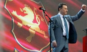 Σκόπια: Τις 51 από τις 120 έδρες εξασφάλισε το κόμμα του Νίκολα Γκρούεφσκι