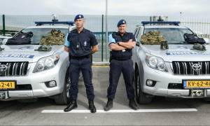 Συναγερμός στην Ε.Ε.: Τι φοβάται και ενισχύει τα ελληνικά σύνορα με Σκόπια και Αλβανία