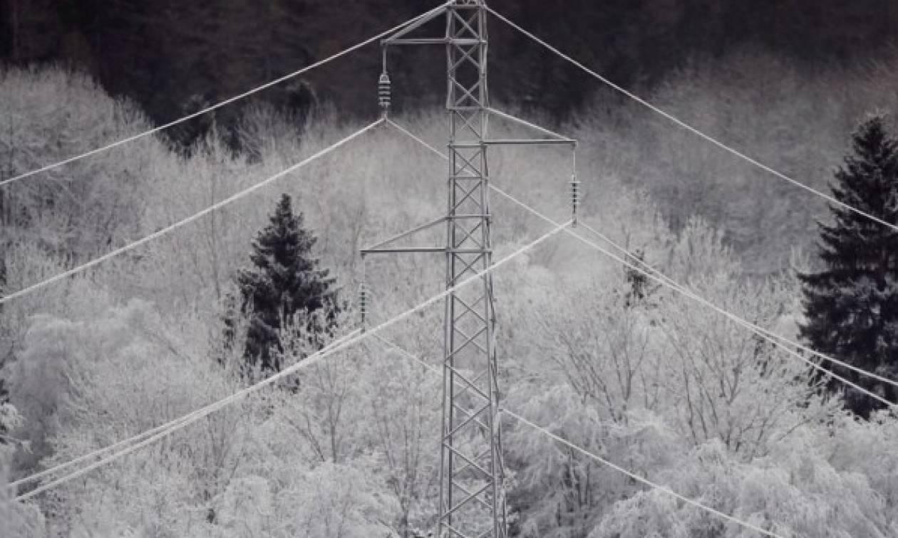 Καιρός για χιόνια – Δείτε πού θα χιονίσει σήμερα – Θα το «στρώσει» στην Πάρνηθα;