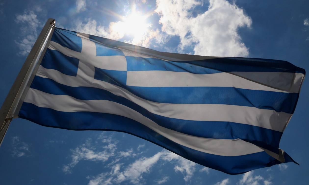 Η Ελληνική Σημαία είναι σύμβολο και όχι κουρελού, κύριε Τσιρώνη!