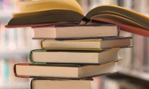 Δέκα βιβλία που ξεχώρισαν το 2016