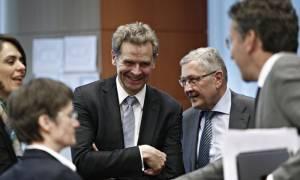 Άγρια κόντρα των δανειστών για την Ελλάδα - Κομισιόν και ESM «αδειάζουν» τον Τόμσεν