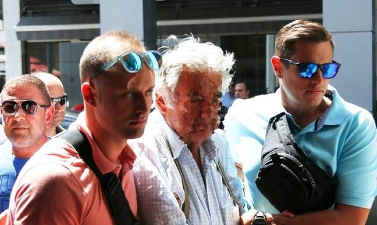 Αίγινα: «Άνοιξαν» το κινητό του Λυκουρέζου - Πού είχε τηλεφωνήσει μετά το δυστύχημα