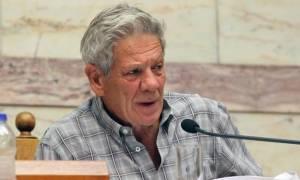 Μπαλαούρας: Δεν είναι φασίστες όσοι ψηφίζουν Χρυσή Αυγή