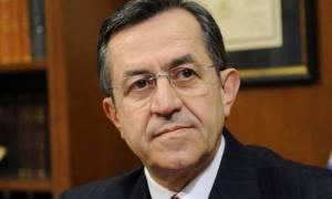 Νικολόπουλος: Περίεργη τροπολογία απαλλάσσει υπευθύνους διασπάθισης δημόσιου χρήματος