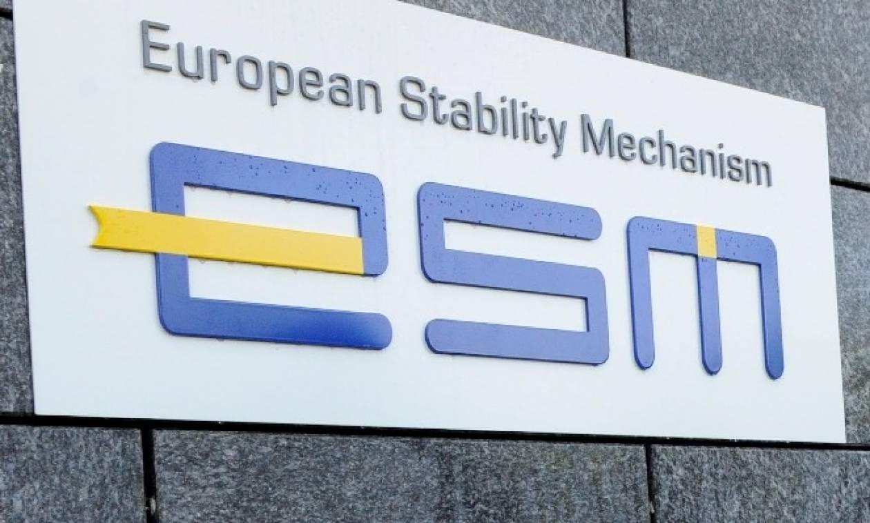 ESM: «Παγώνουν» τα μέτρα για το χρέος μέχρι να αξιολογηθούν οι παροχές Τσίπρα
