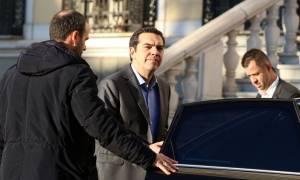 «Βόμβα» Guardian - Ο Τσίπρας θέλει το ΔΝΤ έξω από την Ελλάδα