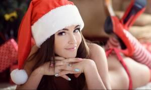 Περισσότερο... σεξάκι για να μπεις στο πνεύμα των γιορτών