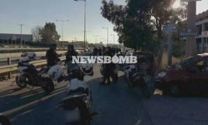 Ληστεία «Υφαντής»: Τι λέει στο Newsbomb.gr αξιωματικός της ΕΛ.ΑΣ. – Ποια τα νέα στοιχεία