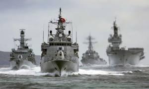 Αγριεύουν οι Τούρκοι: Δεσμεύουν το Αιγαίο για όλο το 2017