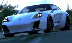 Ο σχεδιαστής της Bugatti Chiron ασχολήθηκε με το μέλλον της Porsche 911