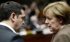 Συνάντηση Τσίπρα - Μέρκελ: Η Καγκελάριος βάζει «πάγο» στον Έλληνα πρωθυπουργό