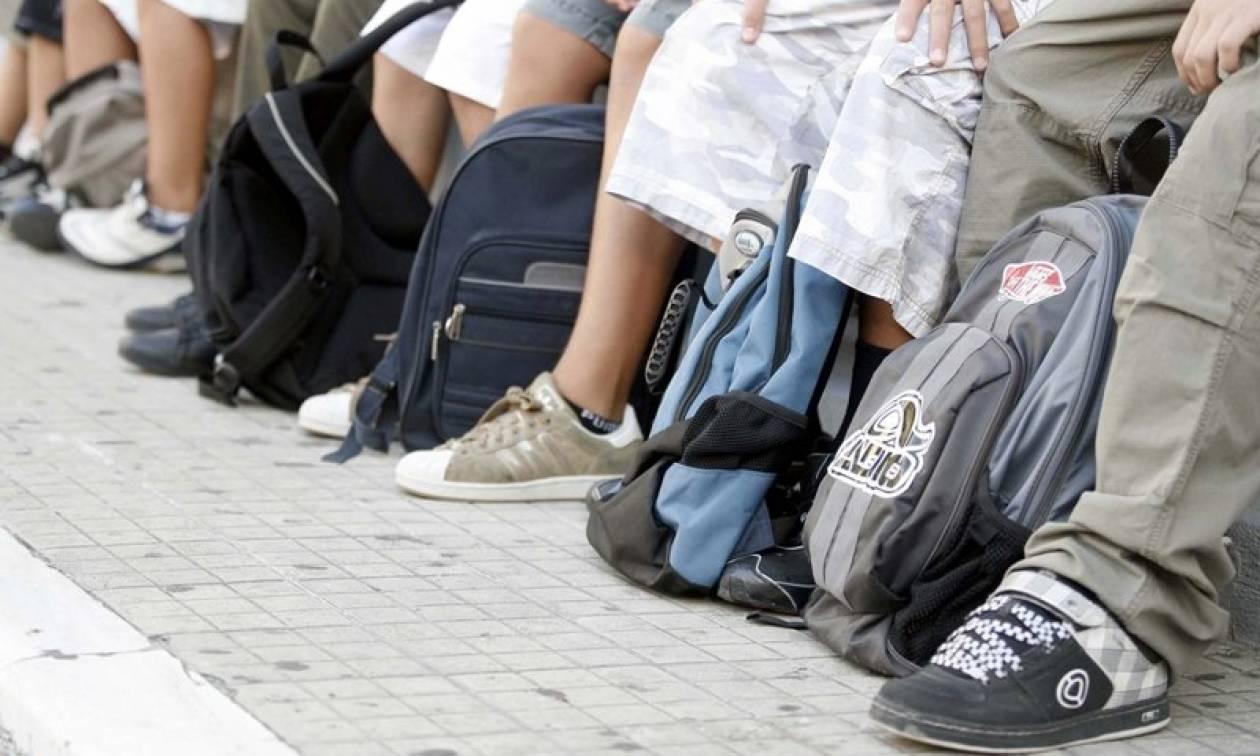 Ιωάννινα: Ομαδική δηλητηρίαση μαθητών Λυκείου της Αττικής