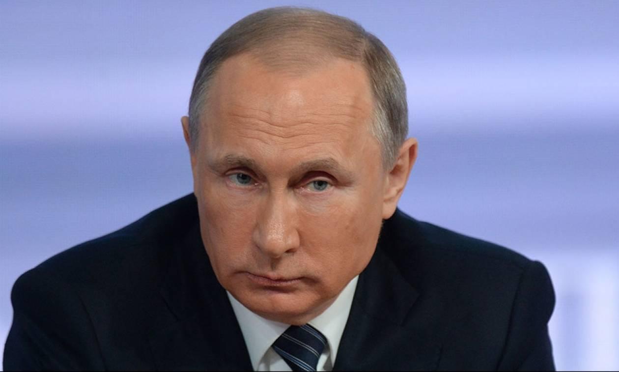 Путин предложил Назарбаеву стать посредником всирийском урегулировании