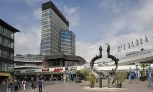 Σοκ στη Γερμανία: Δωδεκάχρονος επίδοξος τρομοκράτης με βόμβα στην τσάντα του