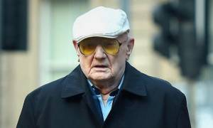 Παιδεραστής 101 ετών ο γηραιότερος κατάδικος στην ιστορία της Βρετανίας