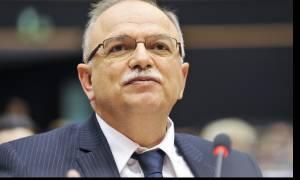 Παπαδημούλης: Η πολιτική Σόιμπλε θα διαλύσει την Ευρωζώνη, όχι μόνο την Ελλάδα