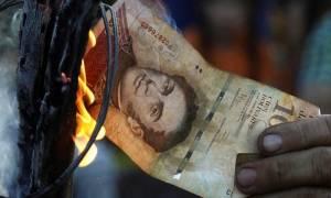 Βενεζουέλα: Υποχωρεί ο Μαδούρο αντιμέτωπος με κύμα λεηλασιών και διαδηλώσεων (Vid+Pics)