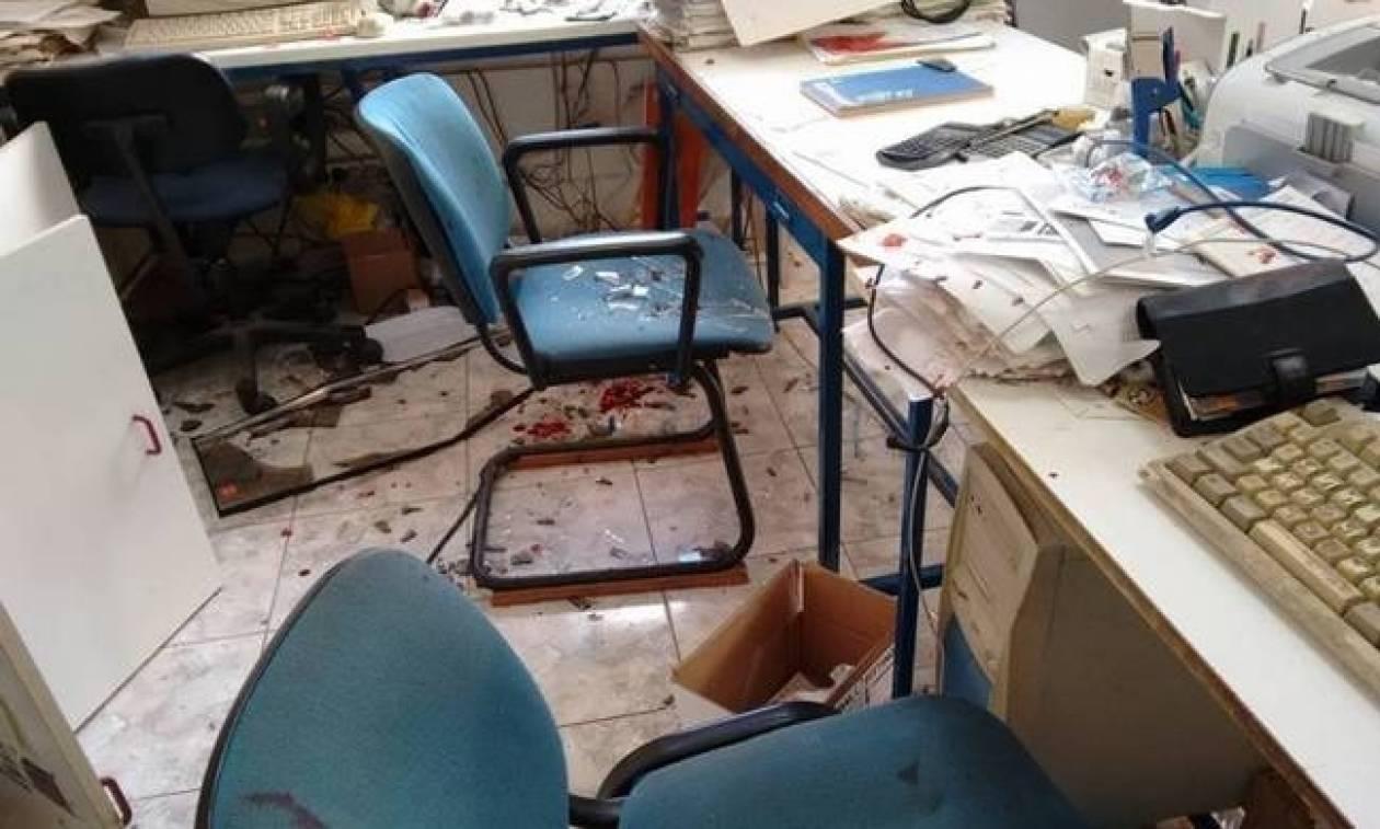 Αλγερινοί «φυγάδες» από τον καταυλισμό της Μόριας οι διαρρήκτες που ρήμαξαν την Μυτιλήνη